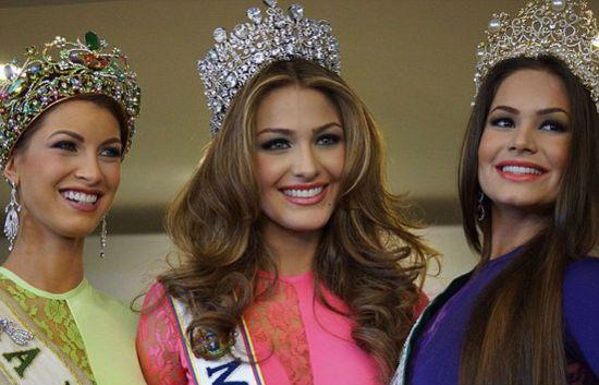 Beauty queens met extreme drang naar plastische chirurgie - Ze.nl - Hét online magazine voor vrouwen!