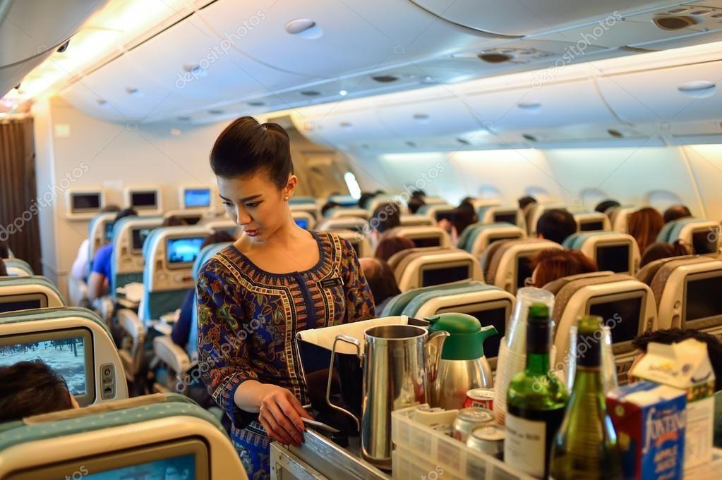 【シンガポール】シンガポール航空客室乗務員/Singapore Airlines Cabin crew