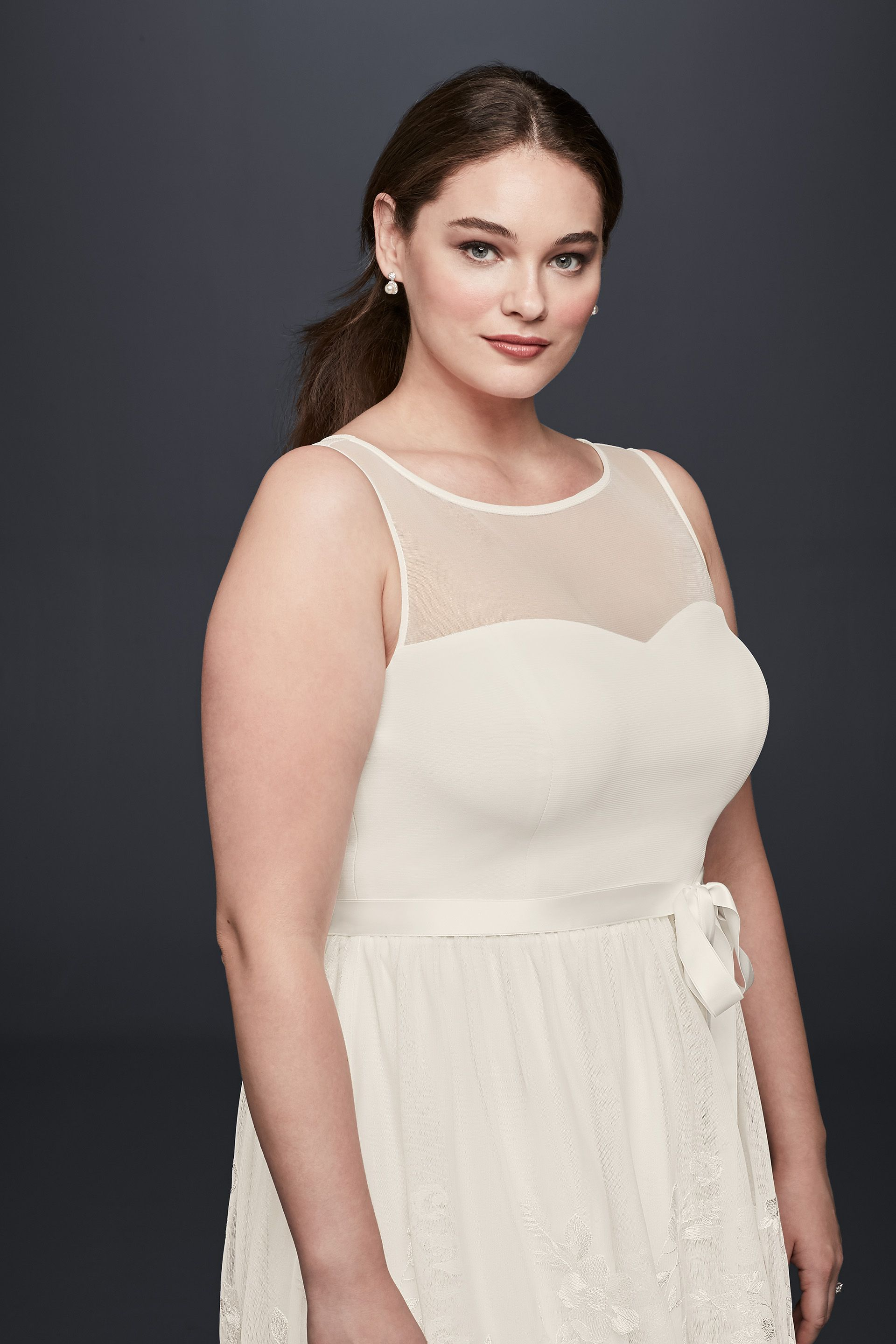 Casual Wedding Dresses Under 300 You Won't Believe