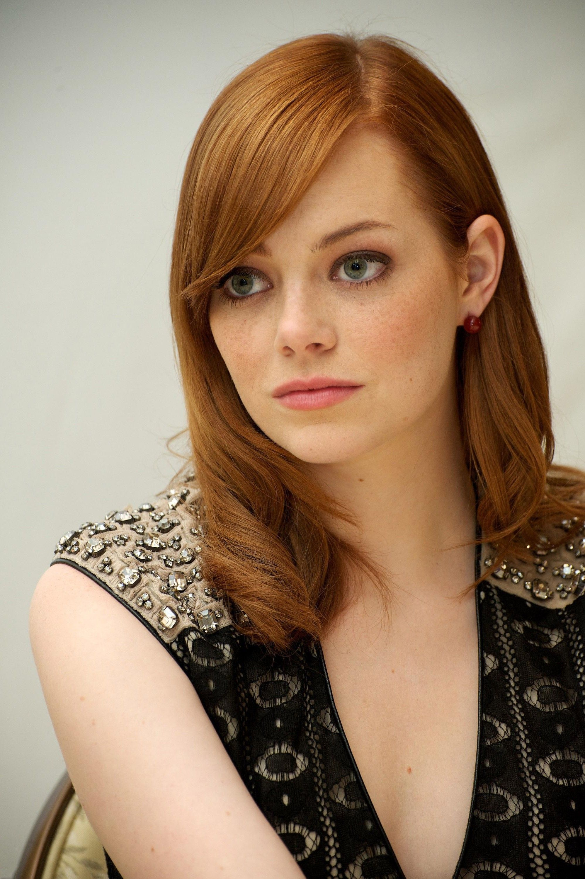 emma stone tattoo