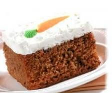 Carrot Cake With Cream Cheese Karottenkuchen Mit Frischkase Belag