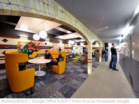 google zurich office address. Google Zurich Office Address C