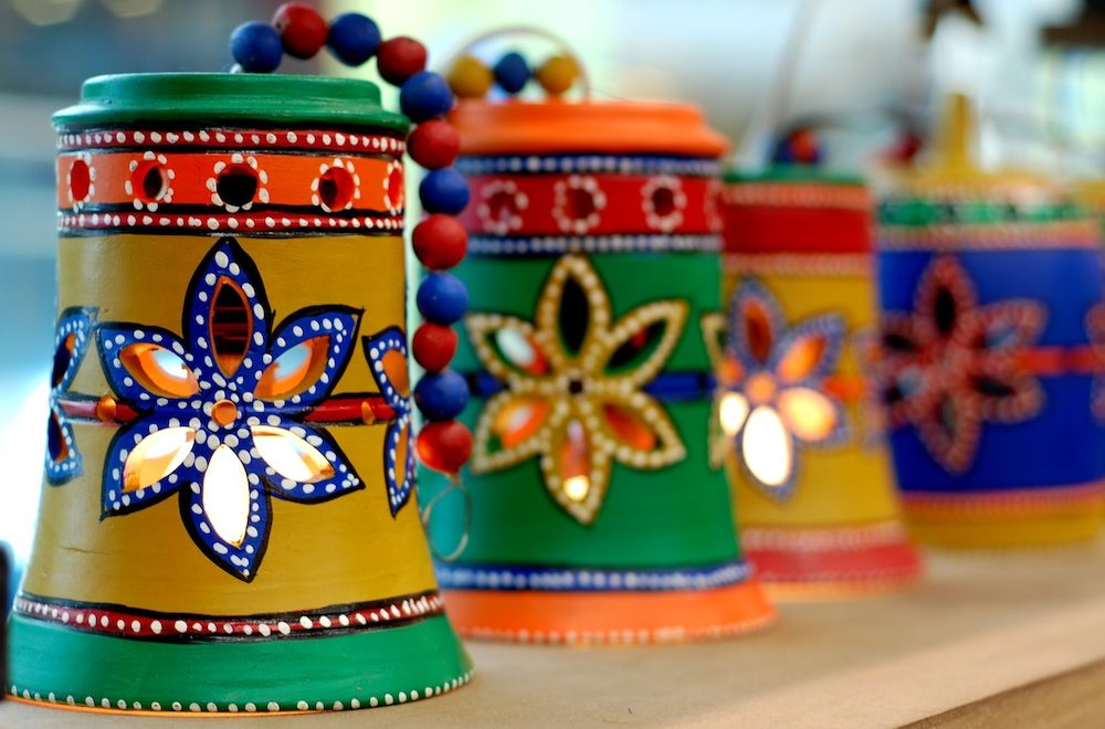 Locate handicrafts sellers in india craft online india for West materials crafts in hindi