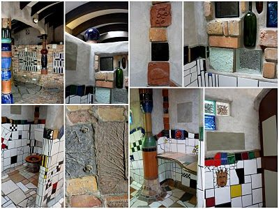 Hundertwasser Badezimmer ~ Best hundertwasser images austria artists and