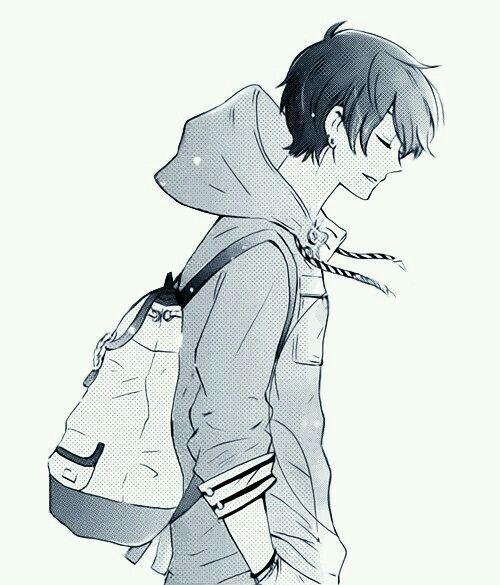 Anime Art Anime Drawings Boy Cute Anime Guys Cute Anime Boy
