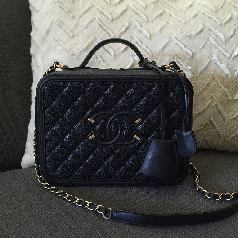 74f91e633b11 Revealed: Our PurseForum Members' Latest Chanel Bag and Accessory Purchases