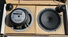 Audison AV voce K6 - 6.5 16.5 cm 2 way component speakers system-no Crossovers #componentspeakers Audison AV voce K6 - 6.5 16.5 cm 2 way component speakers system-no Crossovers #componentspeakers Audison AV voce K6 - 6.5 16.5 cm 2 way component speakers system-no Crossovers #componentspeakers Audison AV voce K6 - 6.5 16.5 cm 2 way component speakers system-no Crossovers #componentspeakers Audison AV voce K6 - 6.5 16.5 cm 2 way component speakers system-no Crossovers #componentspeakers Audison A #componentspeakers