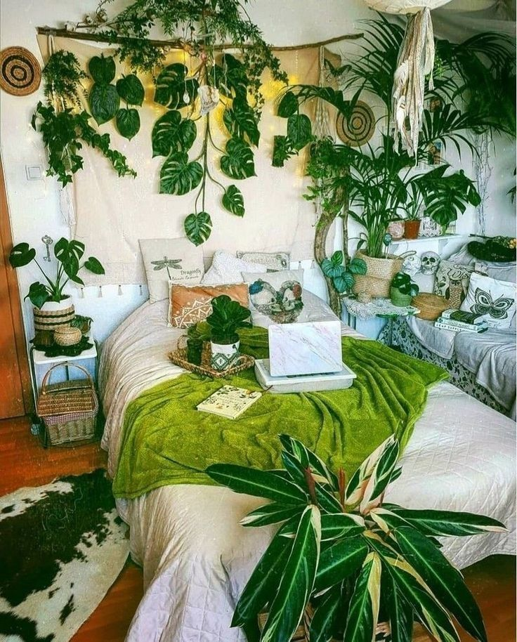 Best Ways To Redecorate With Green: Effective And Economical Ways Inspired To Redecorate
