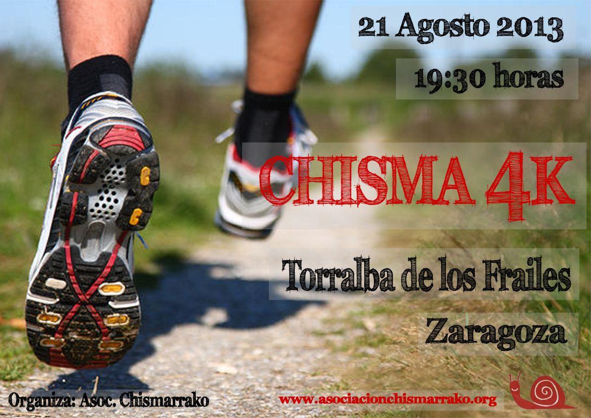 Cartel Chisma4k