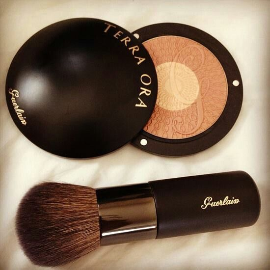 Guerlain... just got this.... im obsessed