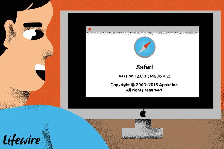 Safari Version For Mac Os X
