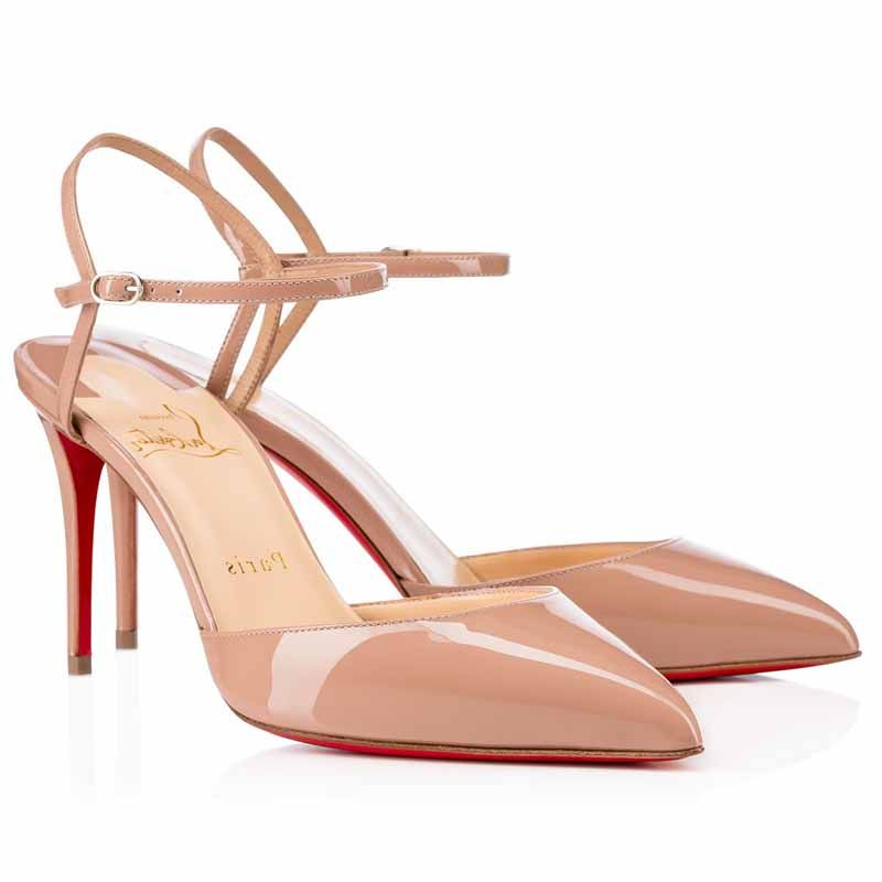 32f4712048d chaomenggang on in 2019 | woman outfits | Christian louboutin shoes ...