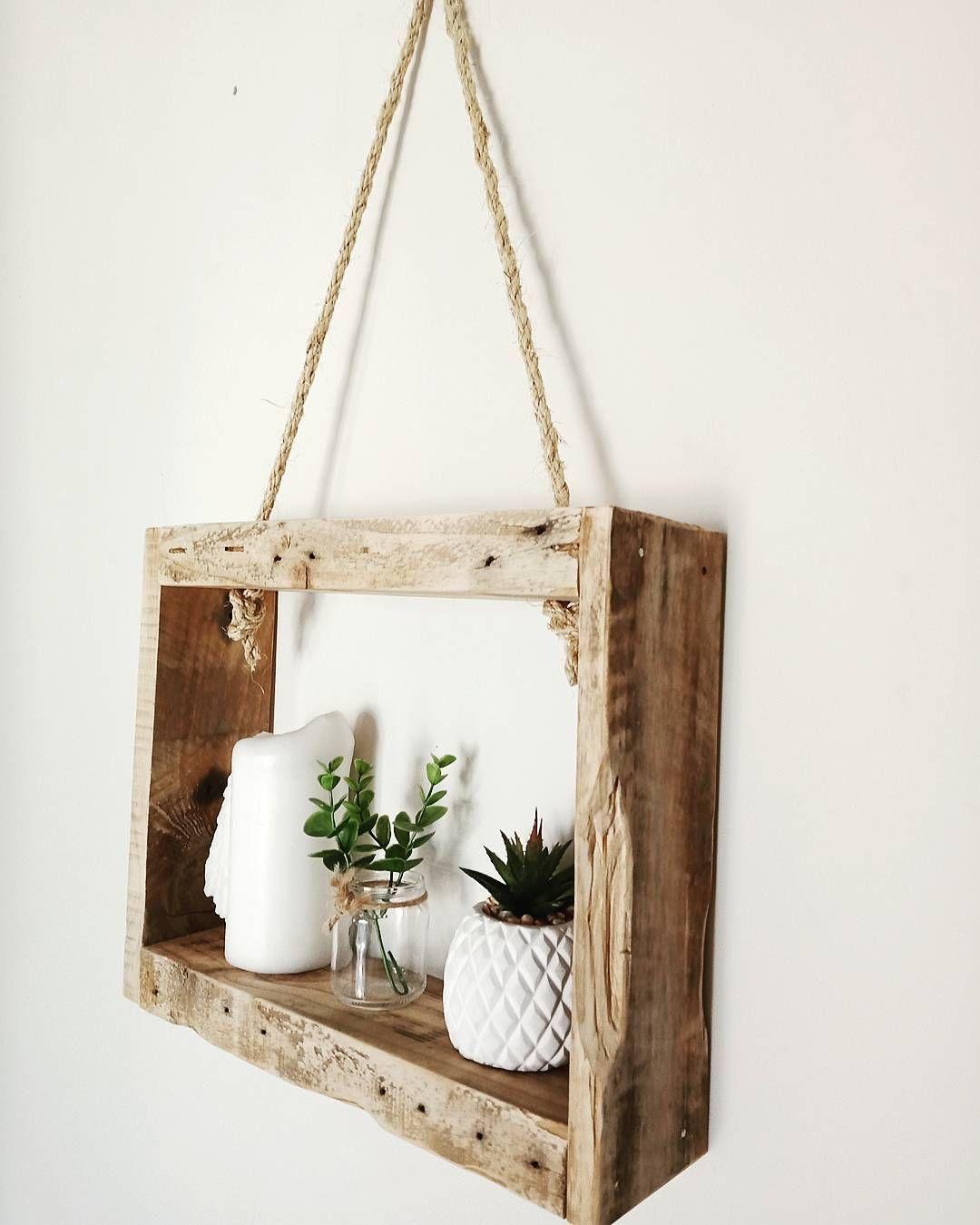 Ideas en 5 minutos con madera