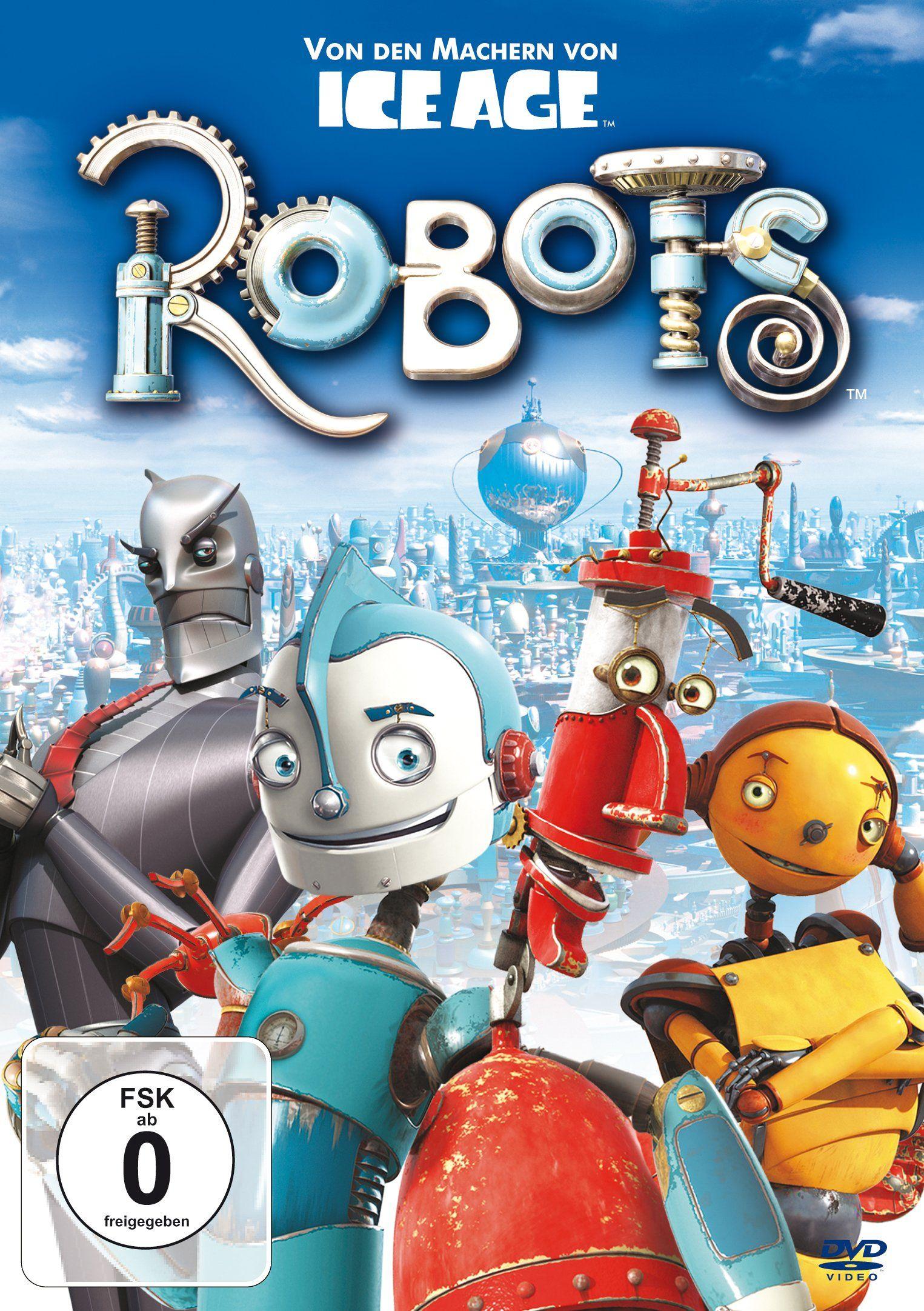 Robots Alemania Dvd Robots Alemania Dvd Peliculas Completas Peliculas Dvd