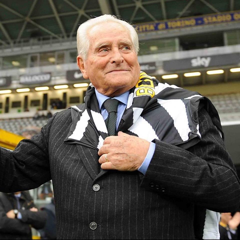 Giampiero Boniperti (con immagini) | Juventus, Calcio, Sport