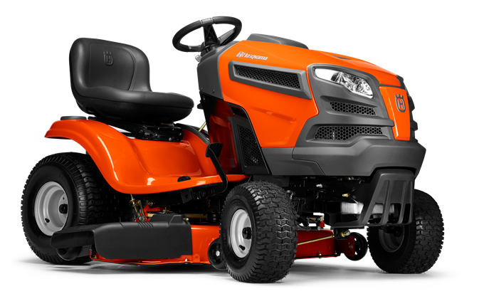 Husqvarna Yth22v46 Lawn Tractor Briggs Stratton Best Riding Lawn Mower Riding Lawn Mowers Best Lawn Tractor