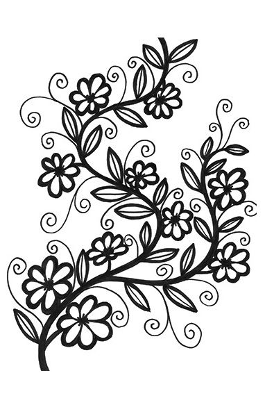Top 10 Pattern Coloring Pages For Your Toddler