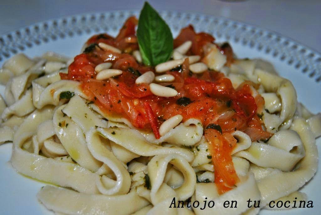 Pasta fresca casera homemade fresh pasta english and spanish pasta fresca casera homemade fresh pasta english and spanish recipe forumfinder Choice Image