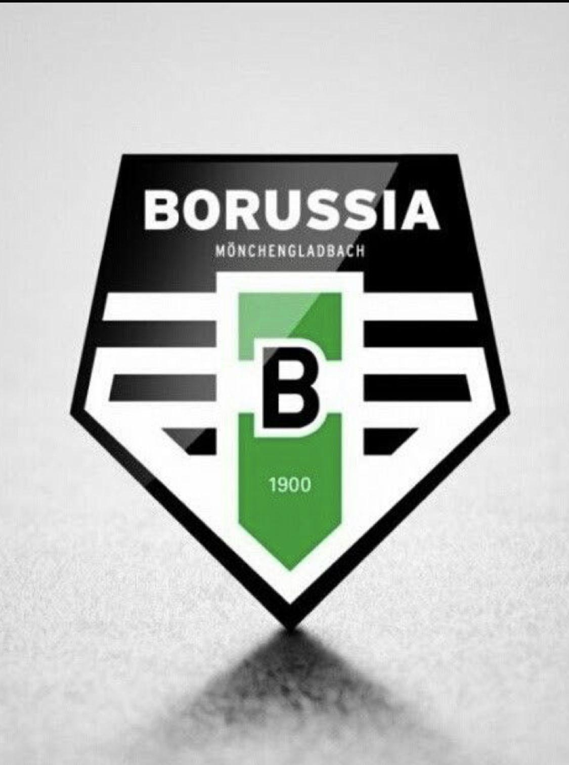Borussia Mönchengladbach Meister