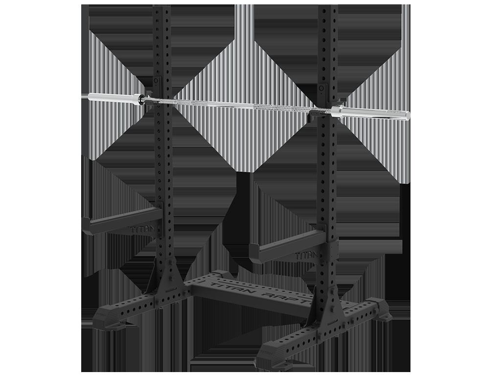 Squat Stand LITE Squat stands, No equipment workout, Squats