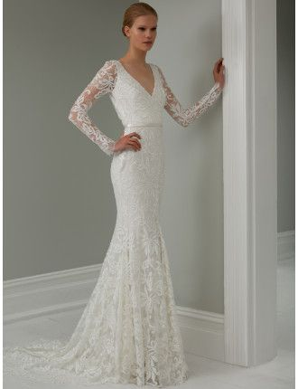 Julene Gown | David Jones | D♡n¡ | Pinterest | David jones, Bridal ...