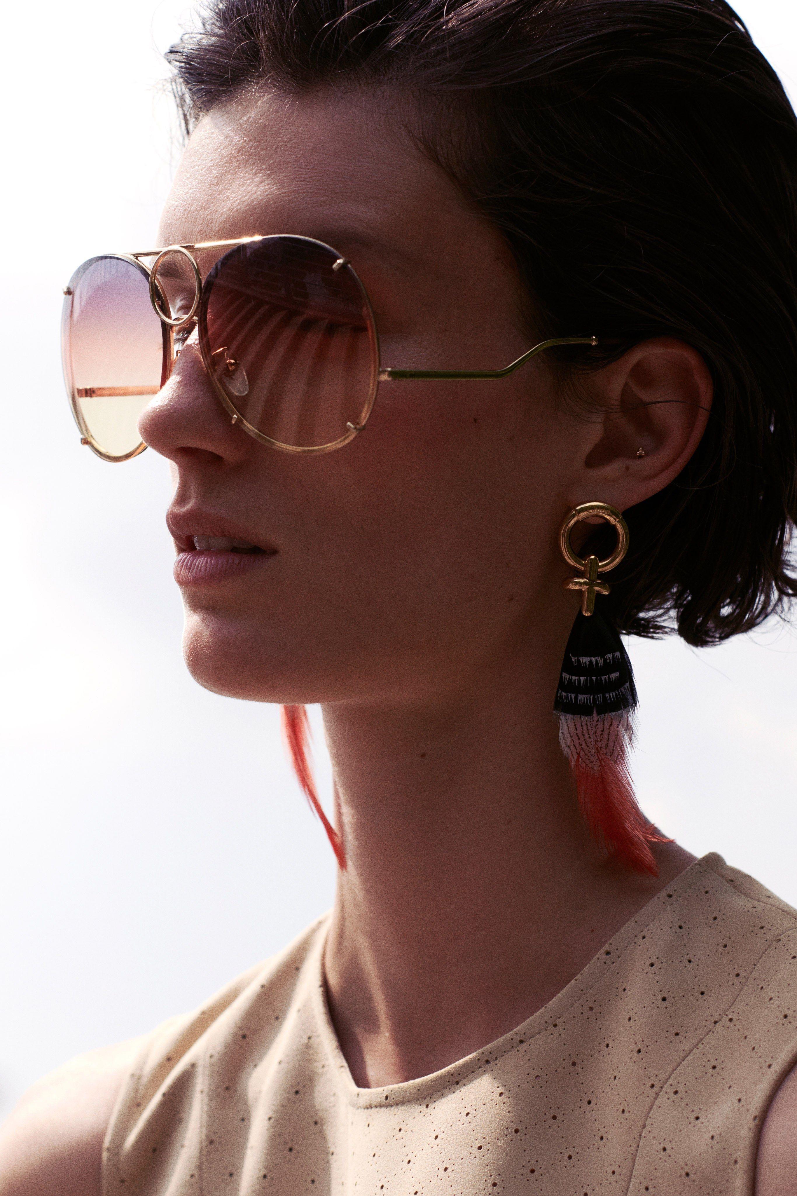 1395f1843a8 Chloé Resort 2019 Paris Collection - Vogue