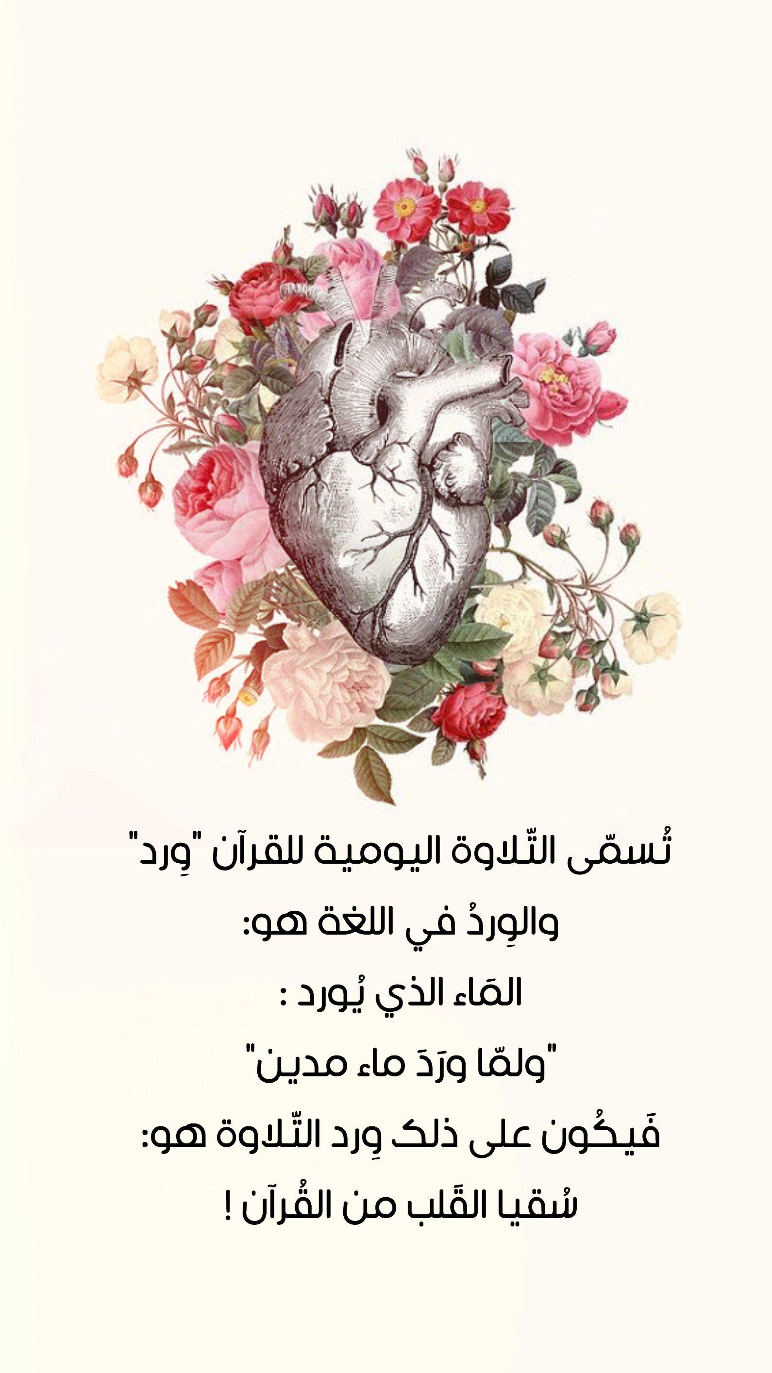 سقيا القلب Islamic Quotes Quran Beautiful Quran Quotes Quran Quotes
