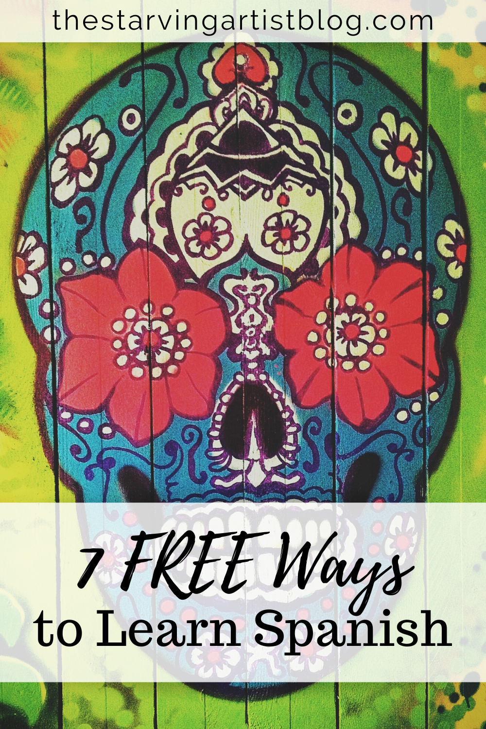 Learn how to speak Spanish for free using these 7 methods