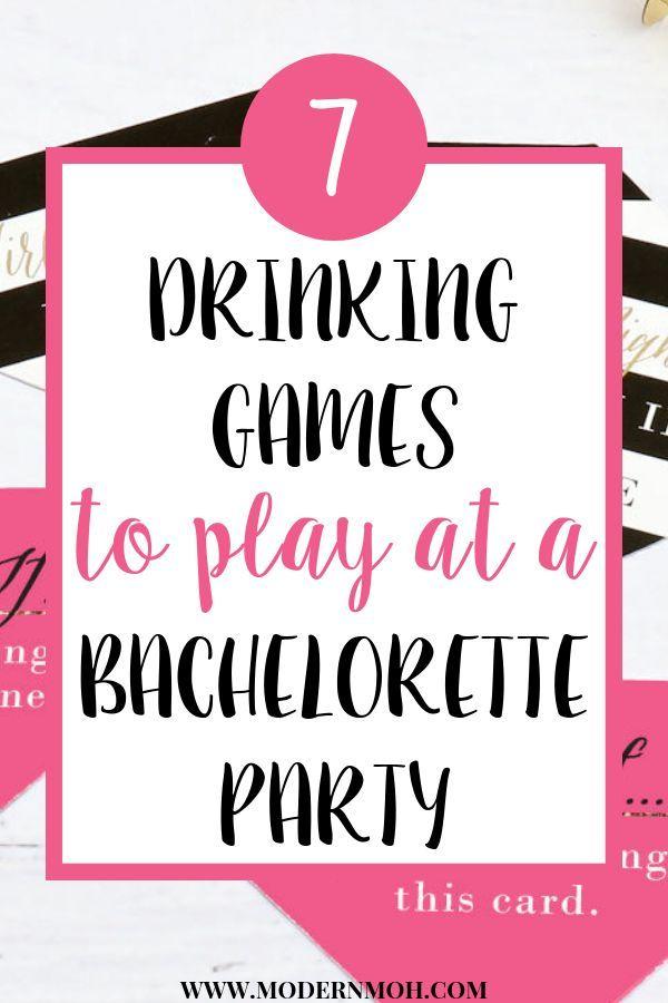 Photo of 10 Bachelorette Party-Spiele zum Auftakt Ihrer Girls Night Out
