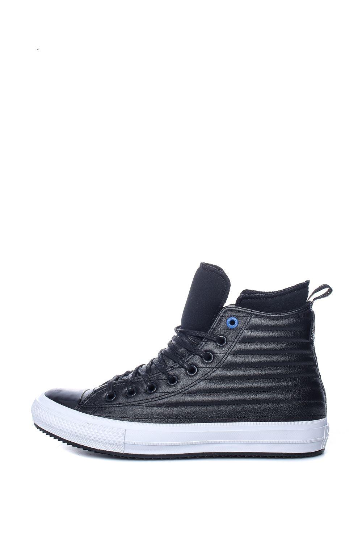 CONVERSE – Unisex μποτάκια Chuck Taylor WP Boot Hi μπλε Γυναικεία Παπούτσια Sneakers  CONVERSE ea26205aae1