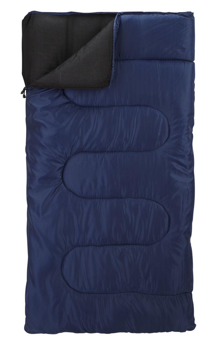 Bass Pro S Rectangular Oversized 30º Sleeping Bag Sleepingbag