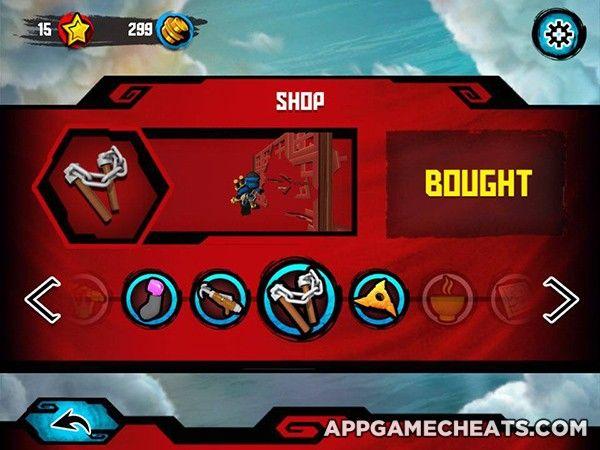 lego ninjago skybound cheats  hack for studs  boosts