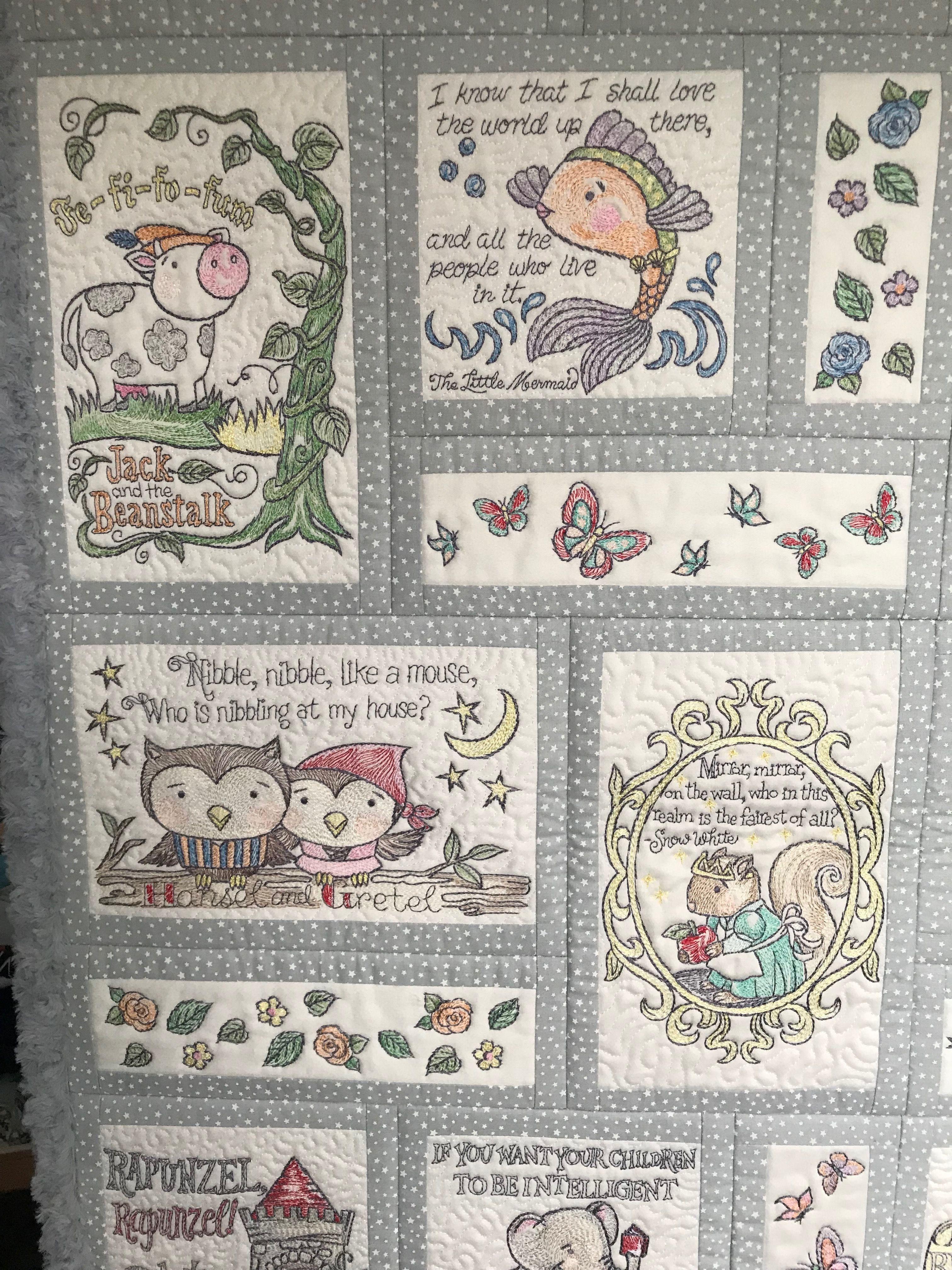 Anita Goodesign Embroidery Machine Design CD BIRDS /& FLOWERS OF THE 50 STATES