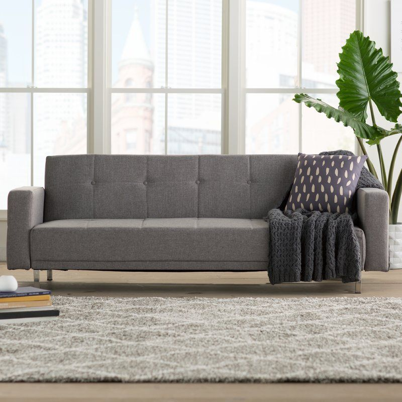 Armas Sleeper Sofa Futon Living Room Stylish Futon Modern Furniture Living Room