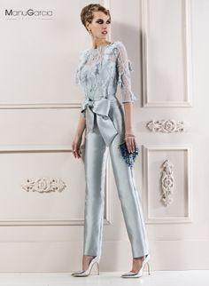 Como Vestir Para Una Boda Con Pantalon