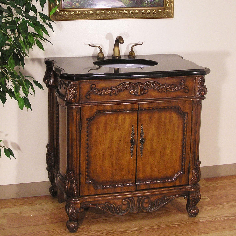 Bathroom Vanities Woodbridge Legion Furniture Woodbridge 36 Single Vanity Set Reviews