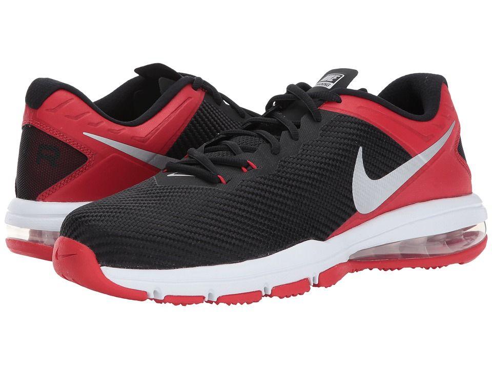 f06140bda82 Nike Air Max Full Ride TR Men's Cross Training Shoes University Red ...