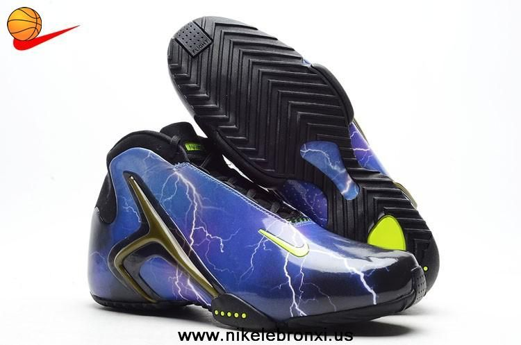 Black · Lightning Ultraviolet Volt-Black 587561-500 Womens Nike Zoom  Hyperflight PRM