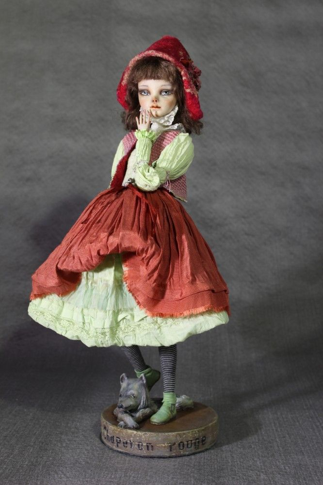 новая кукла | Куклы и Кукольная одежда