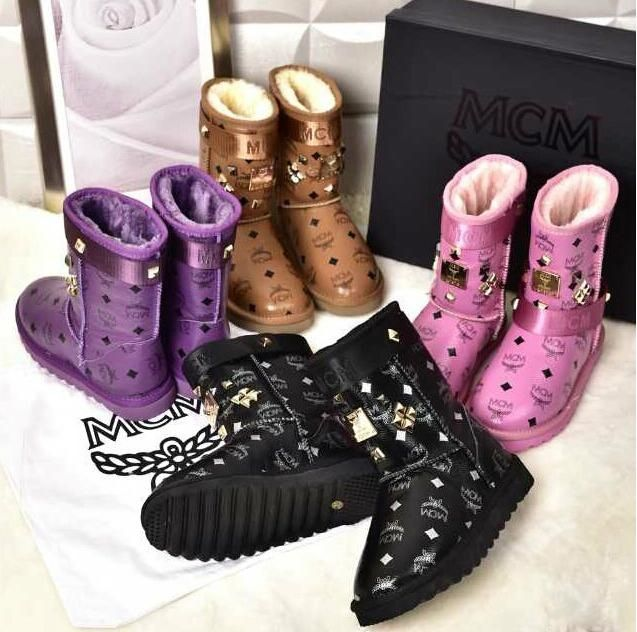 Mcm Uggs | Tennis shoes outfit, Boots