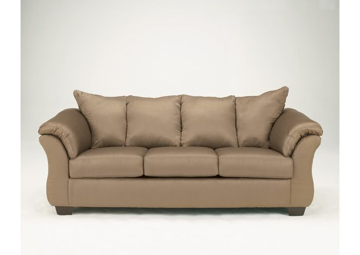 Superior Fu0026S Furniture | Lancaster, PA Darcy Mocha Sofa