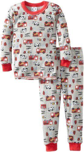 7b9b91f8ccf9 Gerber Baby-Boys Infant 2 Piece Firetruck Rush « Clothing Impulse ...