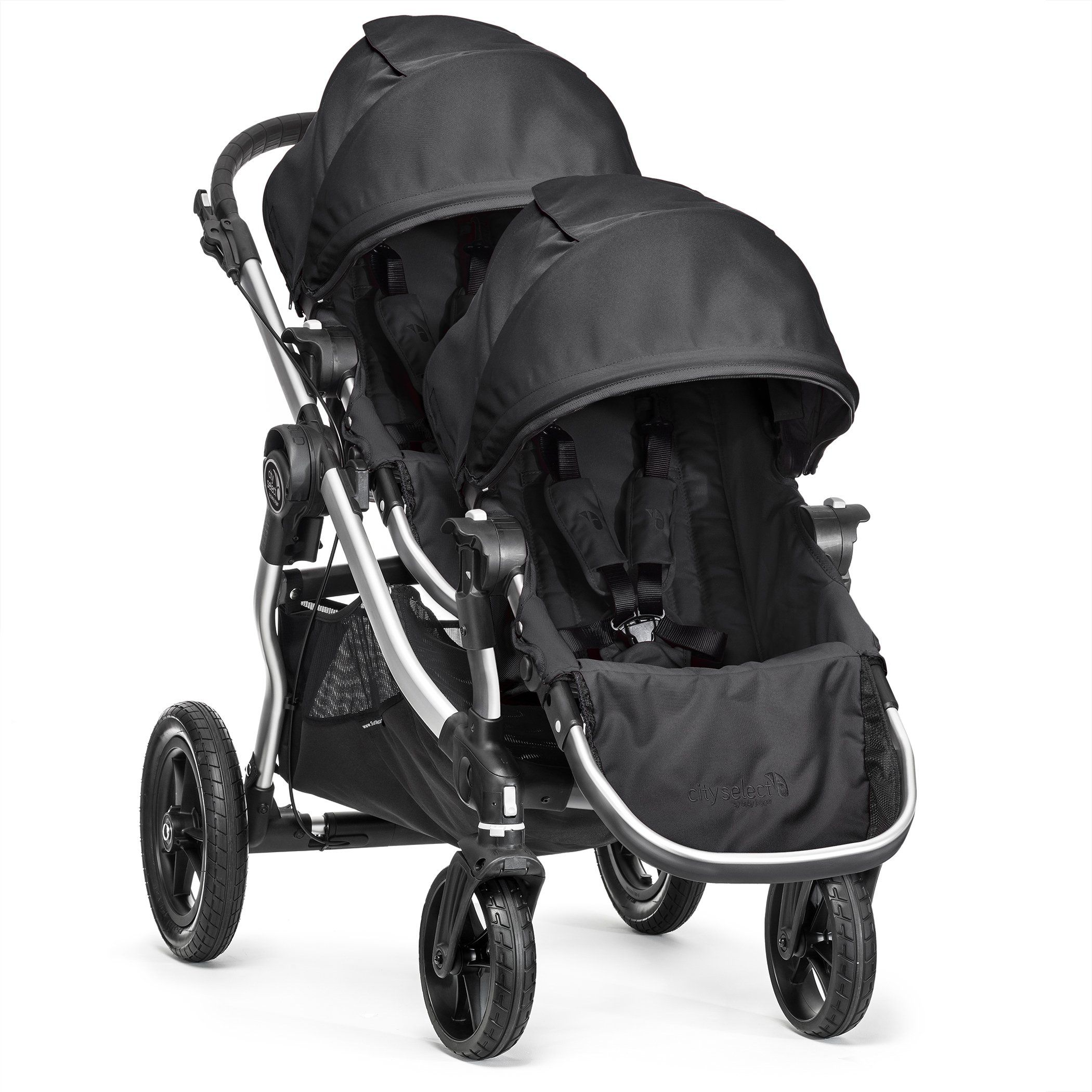 Perfect Stroller for Parents of Two | Kids Family Home