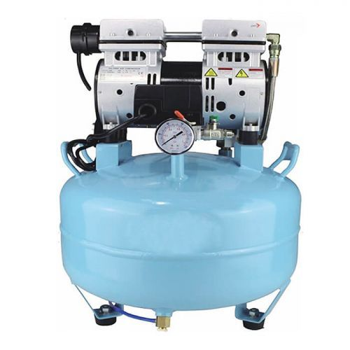 Dental compressors are devices that pressurize atmospheric ...