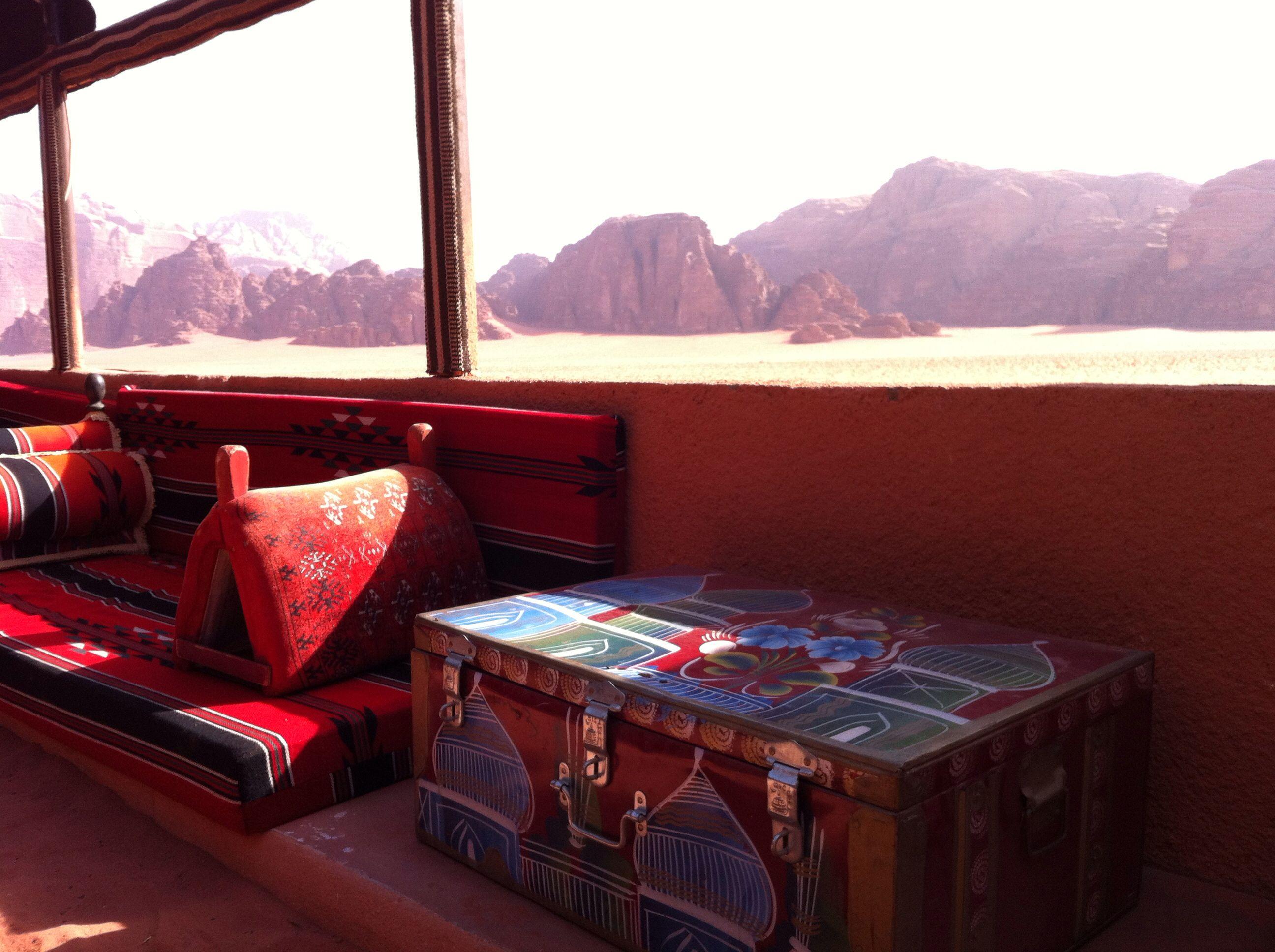Wadi Rum * jordan