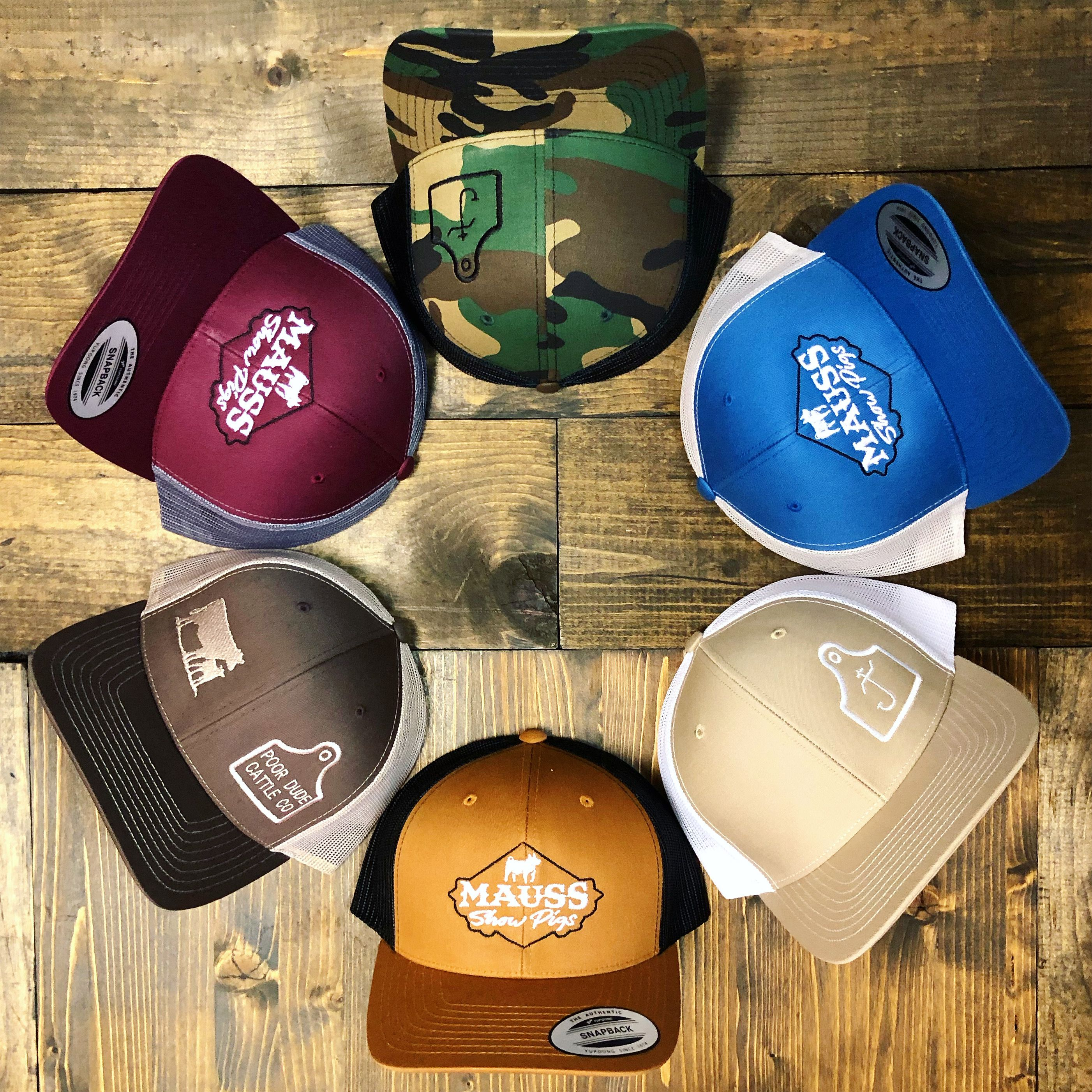 Ranch And Farm Hats Country Hats Cattle Brands Hats