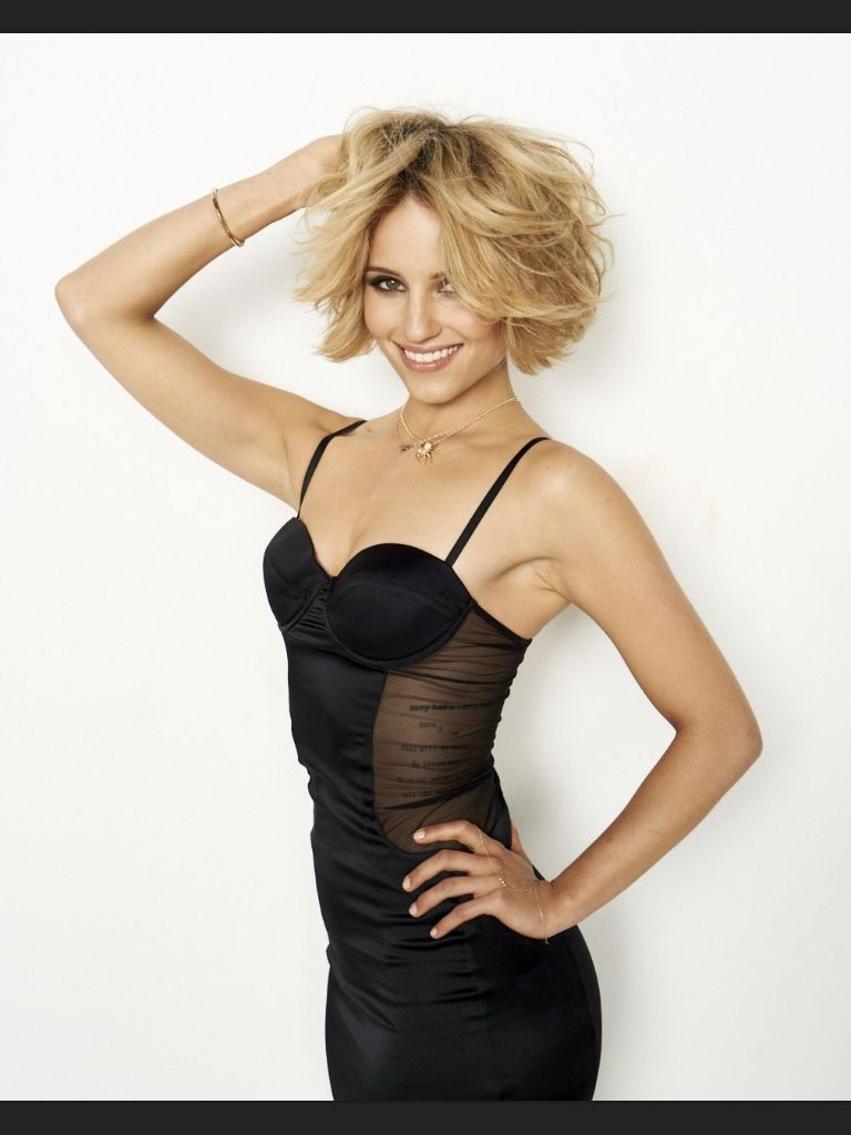 Watch Dianna agron leaked video