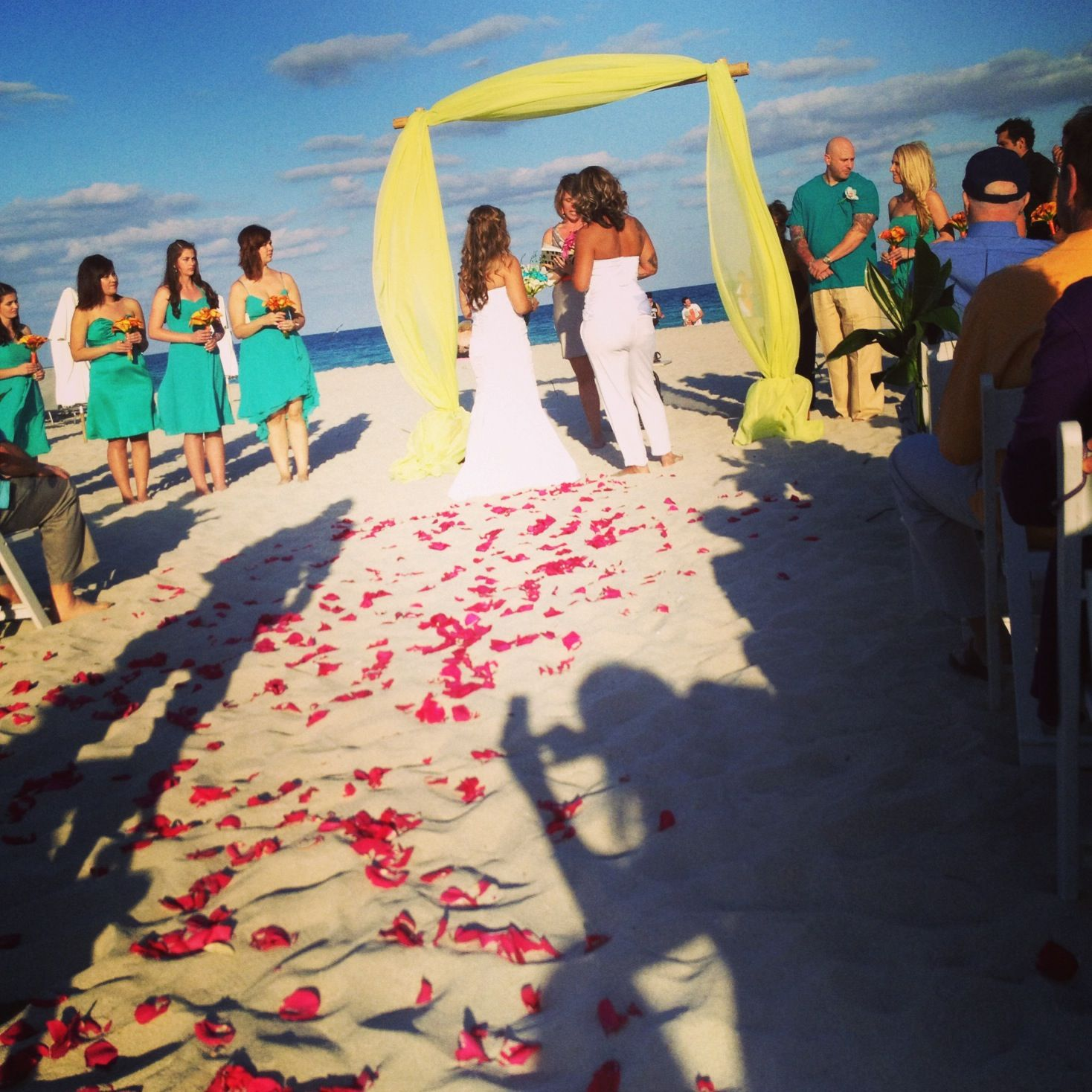 Long Beach Wedding Ceremony Only: Épinglé Sur Our Wedding And Key West