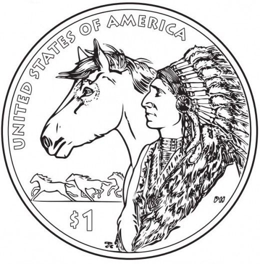 Native American Indian Coloring Books And Free Coloring Pages Horse Coloring Pages Designs Coloring Books Coloring Books