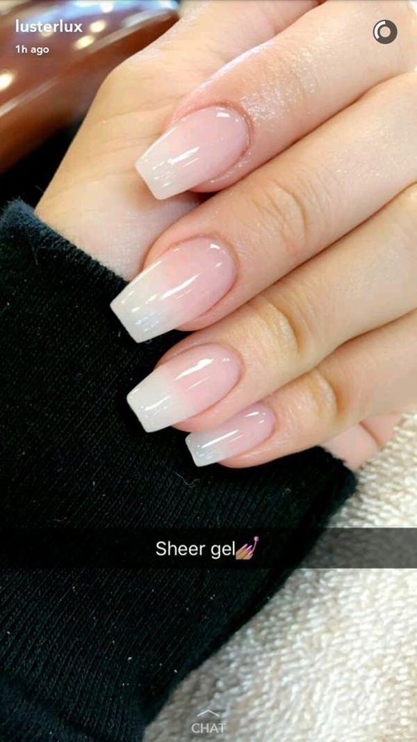 60 Cute Acrylic Nails Designs for Summer 2018 | Pinterest ...